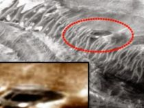 Conspiratie sau adevar? A fost descoperita o baza militara pe Marte, ascunsa de NASA