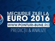 De la 19:00, Romania joaca pentru mentinerea in cartile calificarii, in compania Elvetiei.