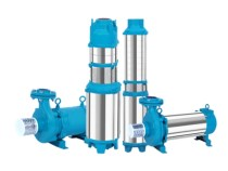 Cum folosești corect o pompa submersibila