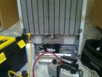 Reparatia frigiderului, o nevoie urgenta atunci cand apare o problema