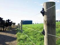 3 Optiuni de garduri pentru ferme