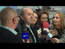 Ministrul Justiției Tudorel Toader:  Oricine e remaniabil