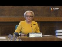 Dăncilă: Acordăm voucherele de vacanţă de 1.450 de lei şi în următorii doi ani