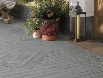 Pavajele de la Semmelrock, alegerea ideala  pentru amenajarea curtilor si a gradinilor