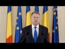 Iohannis: Guvernul Marii Britanii trebuie să îşi clarifice poziţia