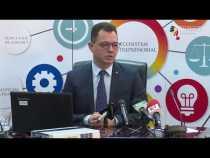 Radu Ştefan Oprea: Proiectul de buget pentru 2019 întârzie din cauza avizului CSAT