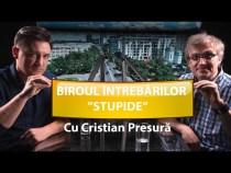 """Ghișeul Întrebărilor """"Stupide"""" cu Cristian Presură – #IGDLCC E035 #PODCAST"""