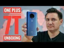 ONEPLUS 7T – UNBOXING & PREVIEW