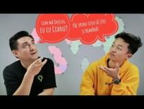 POCKETALK – Cum poți să vorbești chineză! cu Ceanu Zheng