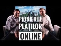 Antonio Eram – Pionierul plăților online și prin SMS – #IGDLCC E041 #PODCAST