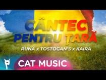 Runa x Tostogan'S x Kaira – Cantec pentru tara (Official Video)