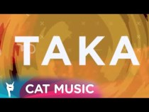 Stephen Oaks & Rey Pirin feat. Daddy Yankee – Taka (Lyric Video)