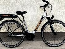 Cum sa faci mai placuta o vizita in Bucuresti: inchiriaza o bicicleta electrica