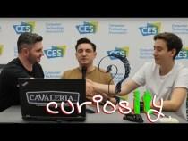 CuriosITy 06 – CES2020 – Oameni virtuali, Galaxy A51, 71, S10 Lite, WiFi6 și 5G