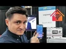 Cum controlezi casa de pe telefon – Legrand – CES2020