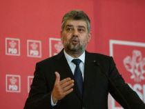 Ciolacu: Parlamentul trebuie să adopte până la 21 iulie lege pe mandatele aleșilor locali