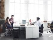 Echipamentele pentru birou – doar din categoria de produse profesionale!