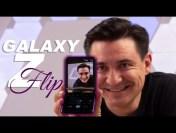 Samsung Galaxy Z Flip – După 48 de ore