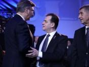 Premierul Ludovic Orban a participat la ceremonia oficială pentru marcarea a 75 de ani de la eliberarea lagărului nazist de concentrare și exterminare Auschwitz-Birkenau, organizată de autoritățile polone în 27 ianuarie, cu prilejul Zilei internaționale de comemorare a victimelor Holocaustului.