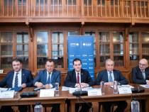 Participarea premierului Ludovic Orban la întâlnirea Team România, platformă pentru dezbatere, analiză și acțiune a celor mai relevante și actuale teme, ce reunește reprezentanți ai sectorului public, privat și non- guvernamental