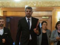 PSD: Vela încearcă să-și acopere incoerența măsurilor, dând vina pe PSD
