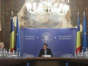 Guvernul a aprobat proiectul care-l abilitează să emită ordonanțe în vacanța parlamentară