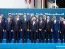 """Premierul Ludovic Orban a participat la Summitul Grupului """"Prietenii Coeziunii"""" – BEJA – REPUBLICA PORTUGHEZĂ"""