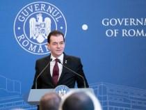 """Discursul premierului Ludovic Orban la lansarea proiectului """"Comprehensive redesign of the licensing system in Romania"""""""