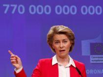 Comisia Europeană pregătește un plan de ridicare graduală a restricțiilor