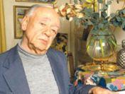 """Eugen Ionescu: """"Trebuie să ne punem întrebări fără răspuns pentru ca să știm că sîntem oameni"""""""