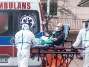 Două noi decese din cauza coronavirusului urcă bilanțul la 205