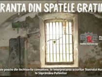 Institutul Elie Wiesel: La Teatrul Național Iași se recită din poeți legionari