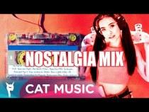 Nostalgia Mix (#stamacasa)