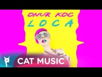 Onur Koç – Loca (Official Video)
