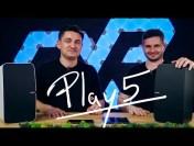 SONOS Play 5 – Sunet la superlativ