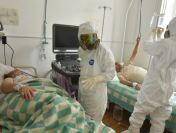 Coronavirus, România: 1248 decese