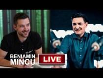 #IGDLCC LIVE – VIITORUL BANILOR ÎN VERSIUNEA ELROND CU BENIAMIN MINCU