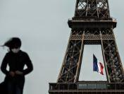 Coronavirus, Franța: Peste 10.500 de cazuri în ultimele 24 de ore