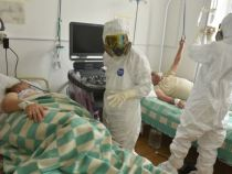 Coronavirus, România: 1.296 decese. Asistenta din Botoșani, retrecută la decese COVID-19