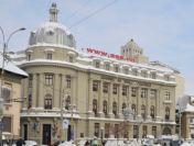 578 de milioane de lei pentru reabilitarea clădirii Universității din București și a ASE