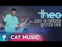 Theo – Nu e cine stie ce (Official Video)