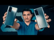Huawei P40 vs P40 PRO – Care e diferența? Care merită?