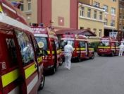 DSP București cere tuturor spitalelor să se pregătească să preia pacienți Covid