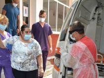 Prefectul Clujului și familia, testați pozitiv cu coronavirus