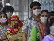 Coronavirus, India: 125 de milioane de persoane, în carantină