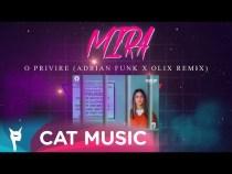 MIRA – O privire (Adrian Funk X OLiX Remix)