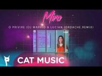 MIRA – O privire (DJ Marvio & Lucian Iordache Remix)