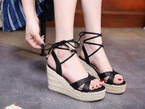 Cum sa alegi dimensiunea corecta a sandalelor?