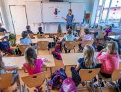 Guvernul pregătește OUG pentru reglementarea învăţământului online
