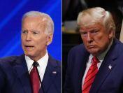 """Biden numește """"abuz de putere"""" graba lui Trump de a face o nominalizare la Curtea Supremă"""